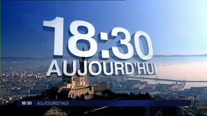Les access prime-time Generique18h30